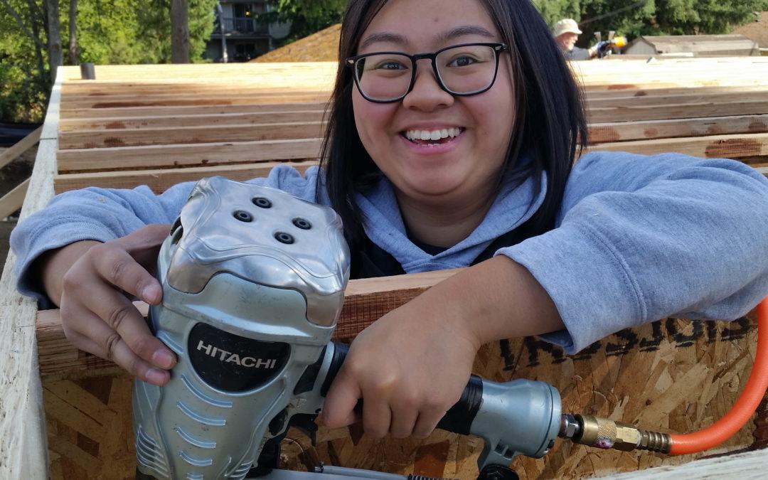 AmeriCorps Profile- Stephanie Lam