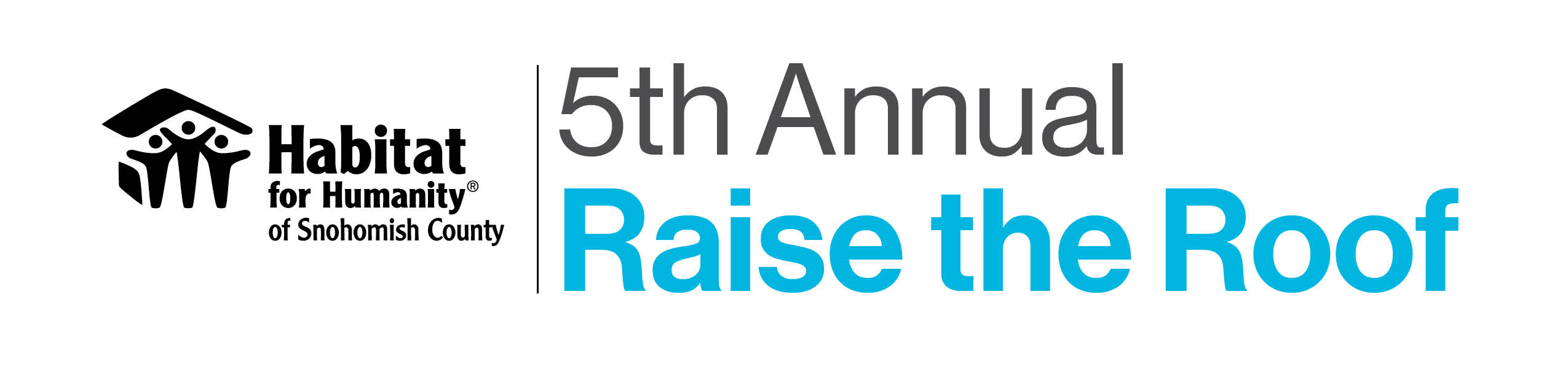 5th Annual Raise the Roof